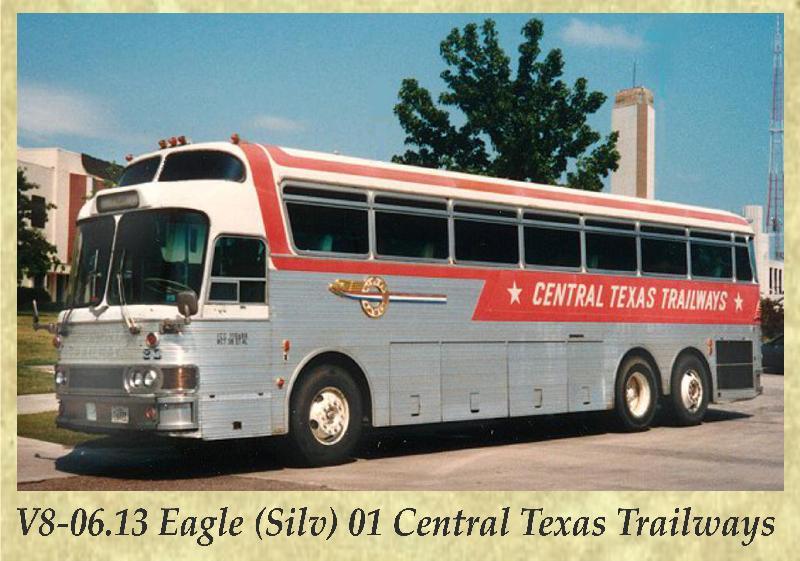 V8-06.13 Eagle (Silv) 01 Central Texas Trailways