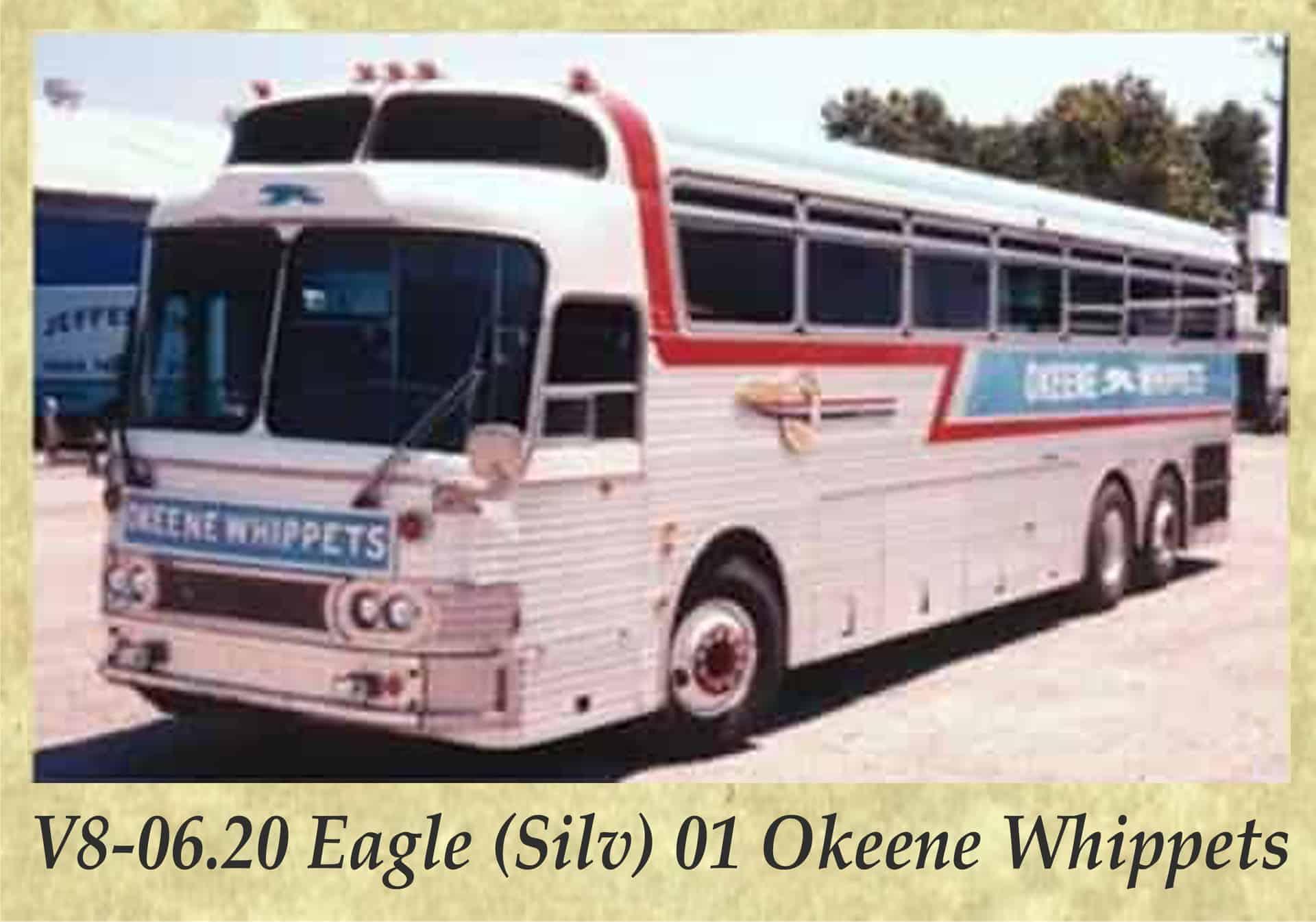 V8-06.20 Eagle (Silv) 01 Okeene Whippets