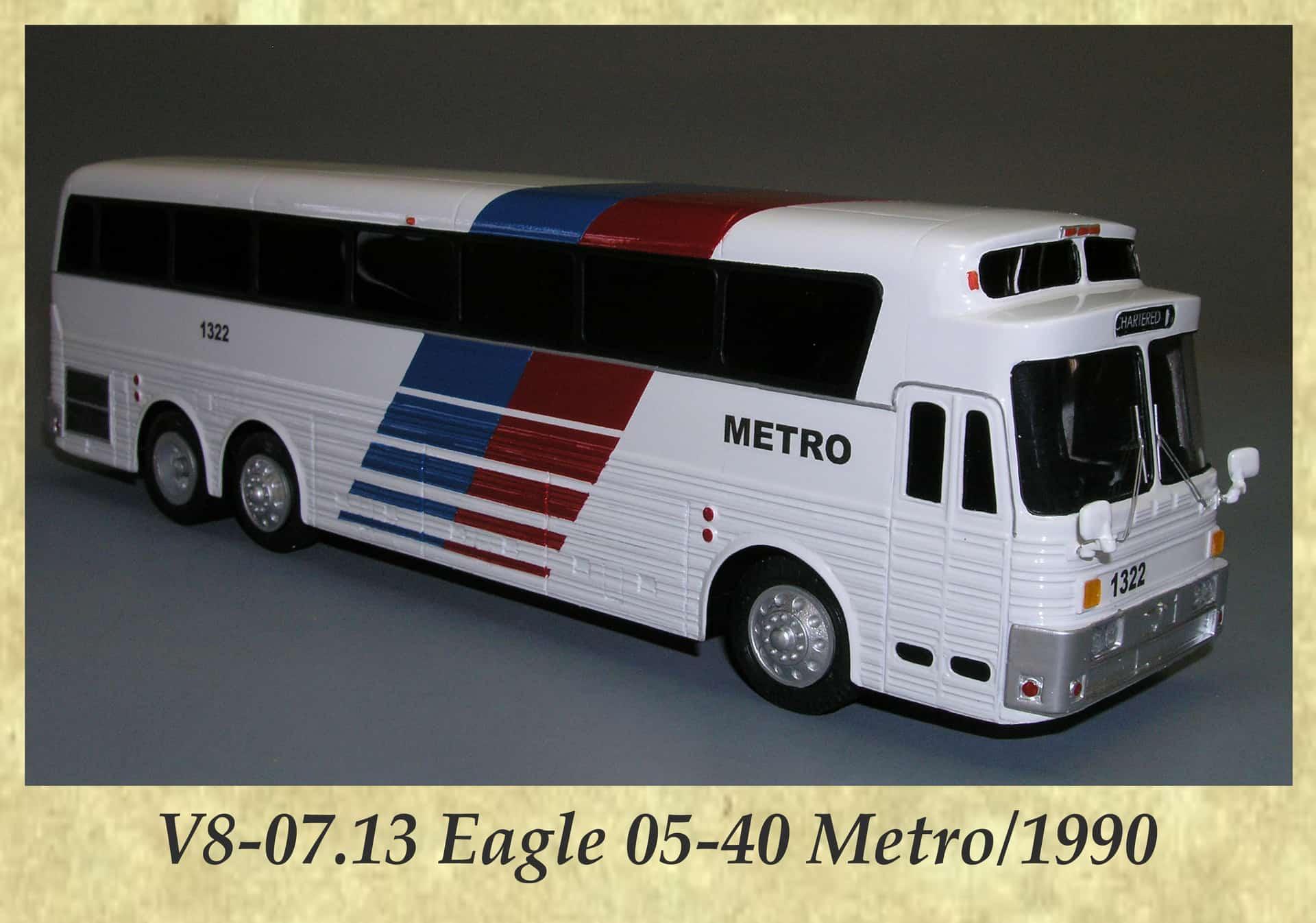 V8-07.13 Eagle 05-40 Metro 1990