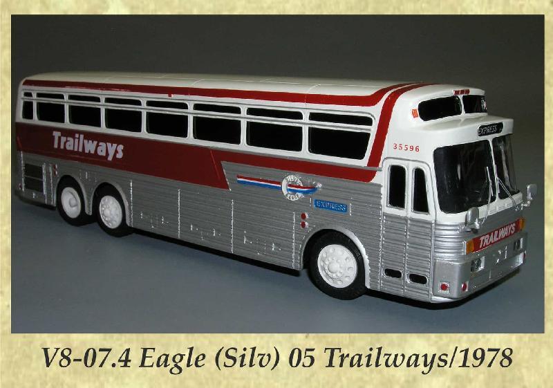 V8-07.4 Eagle (Silv) 05 Trailways 1978