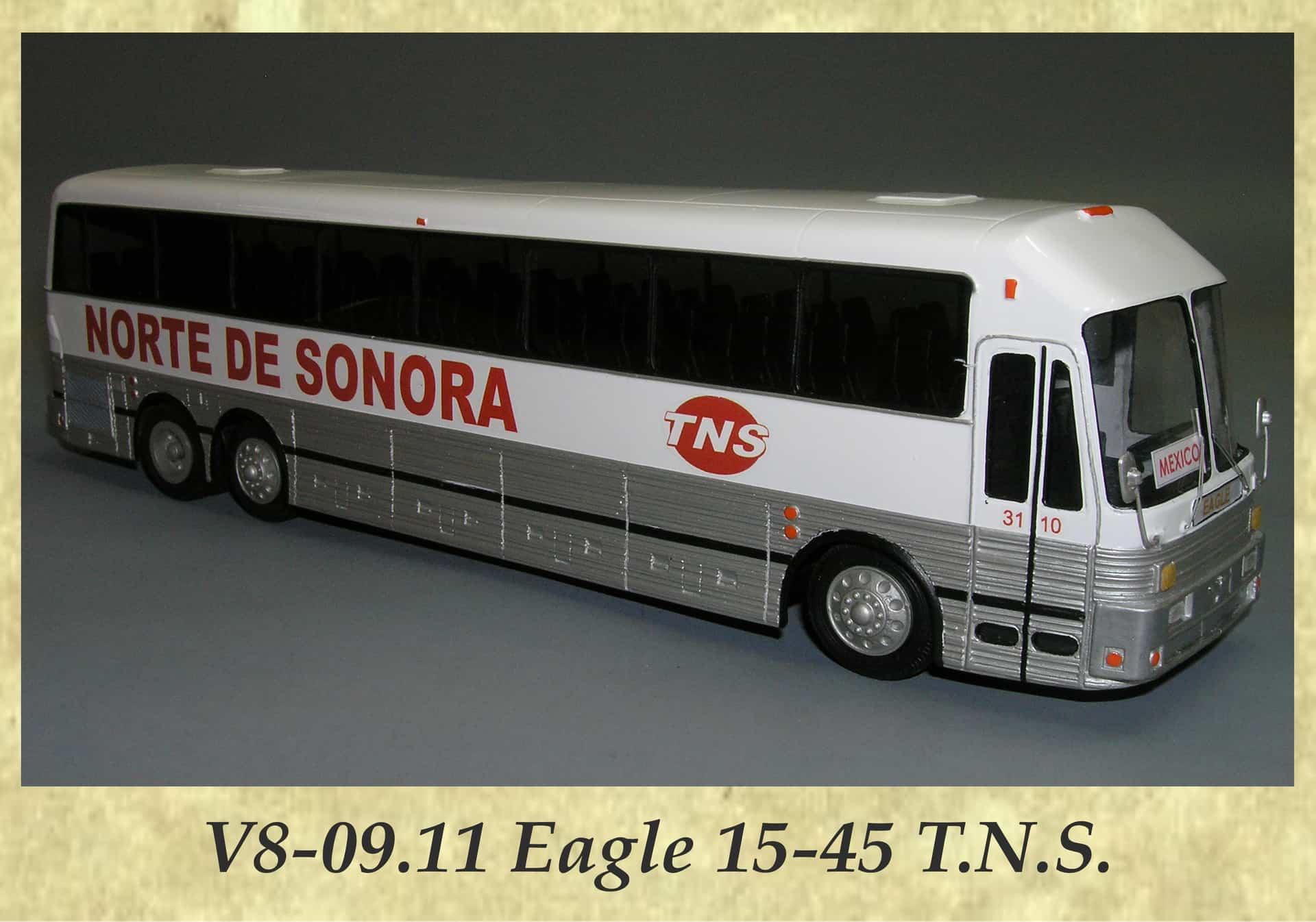 V8-09.11 Eagle 15-45 T.N.S.