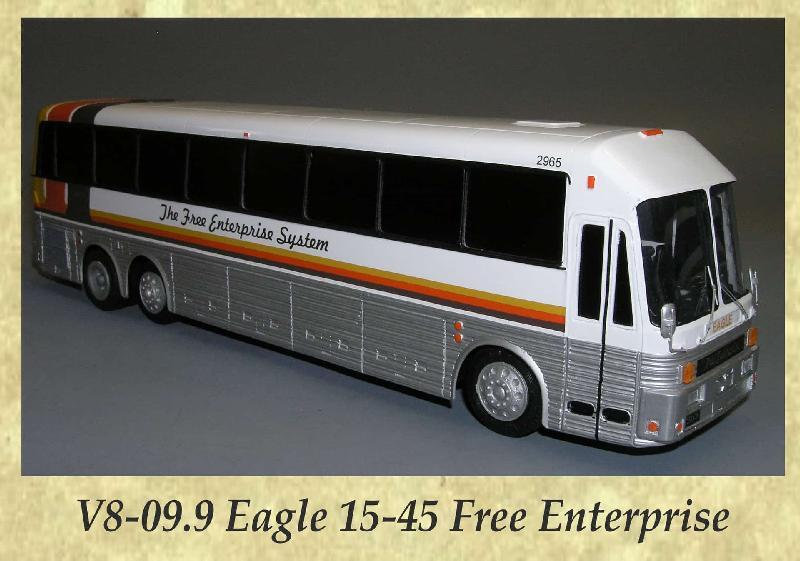 V8-09.9 Eagle 15-45 Free Enterprise