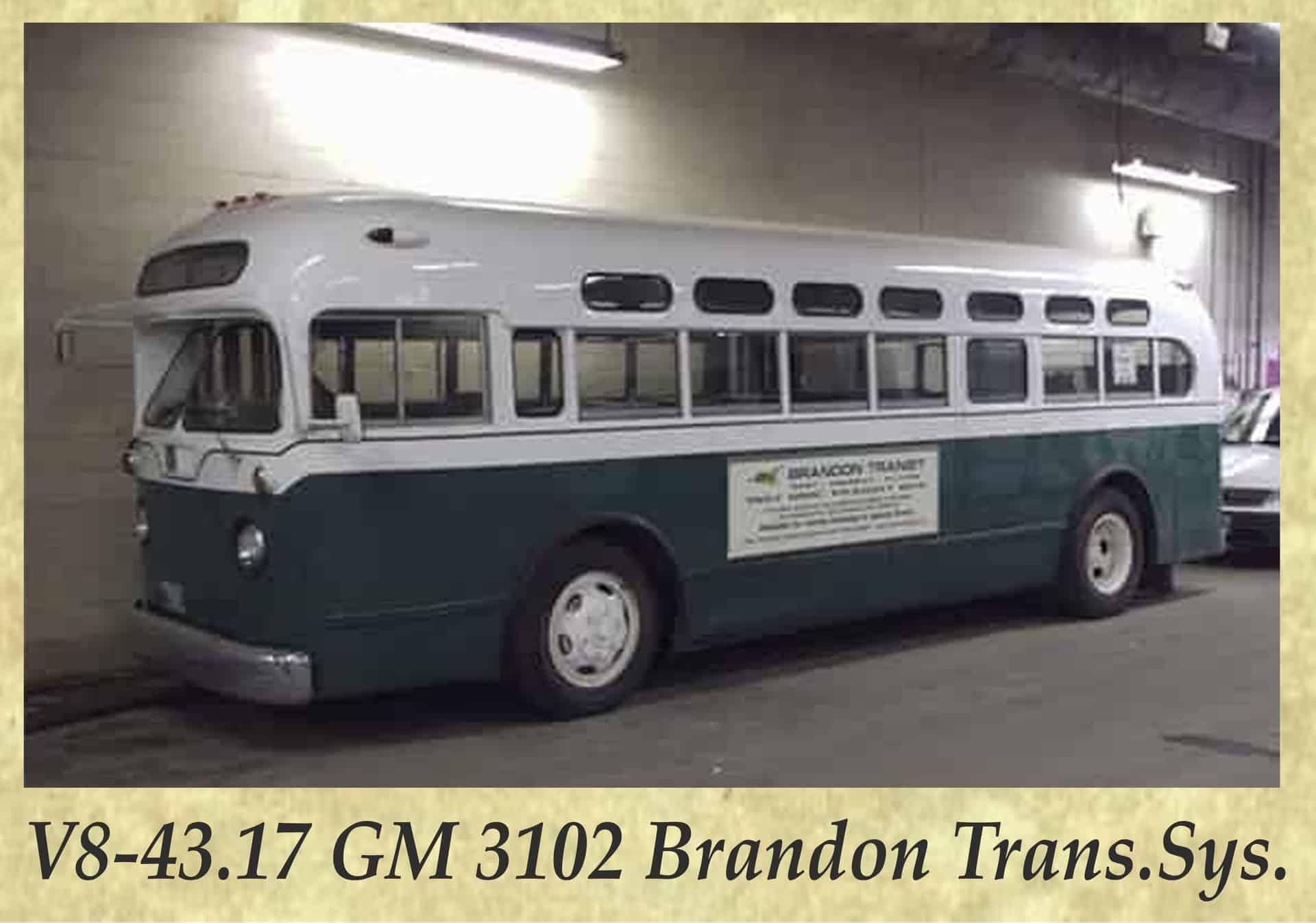 V8-43.17 GM 3102 Brandon Trans.Sys.