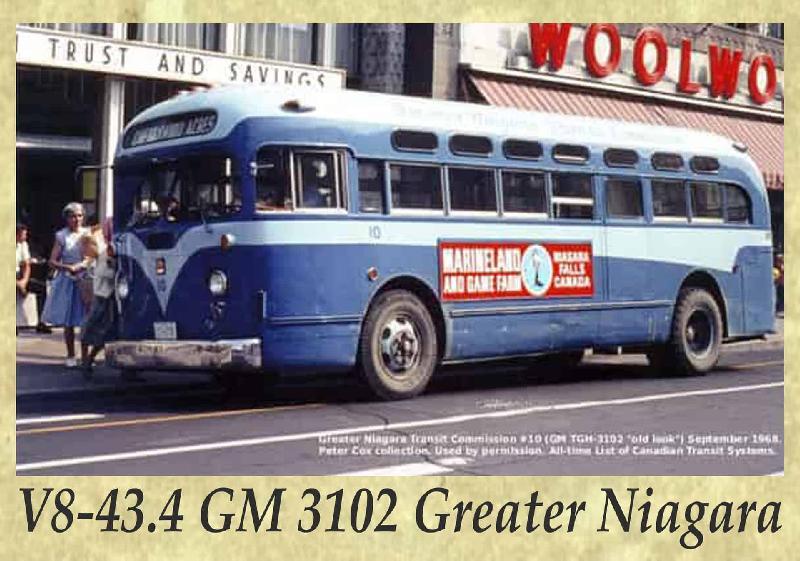 V8-43.4 GM 3102 Greater Niagara