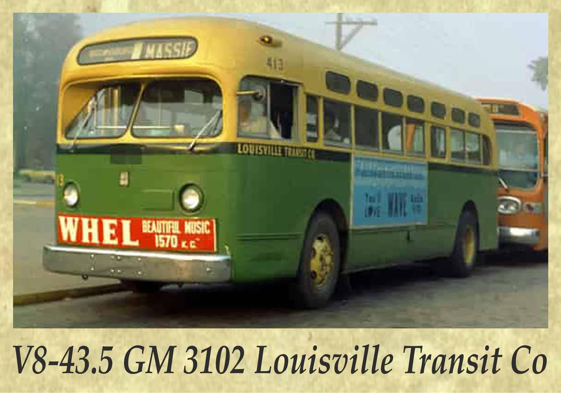 V8-43.5 GM 3102 Louisville Transit Co