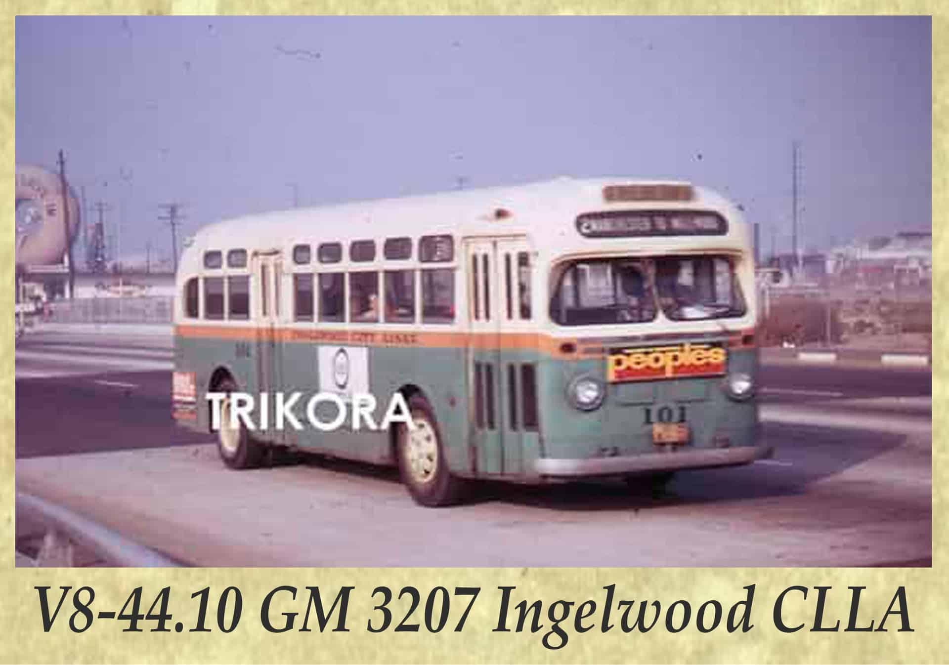 V8-44.10 GM 3207 Ingelwood CLLA