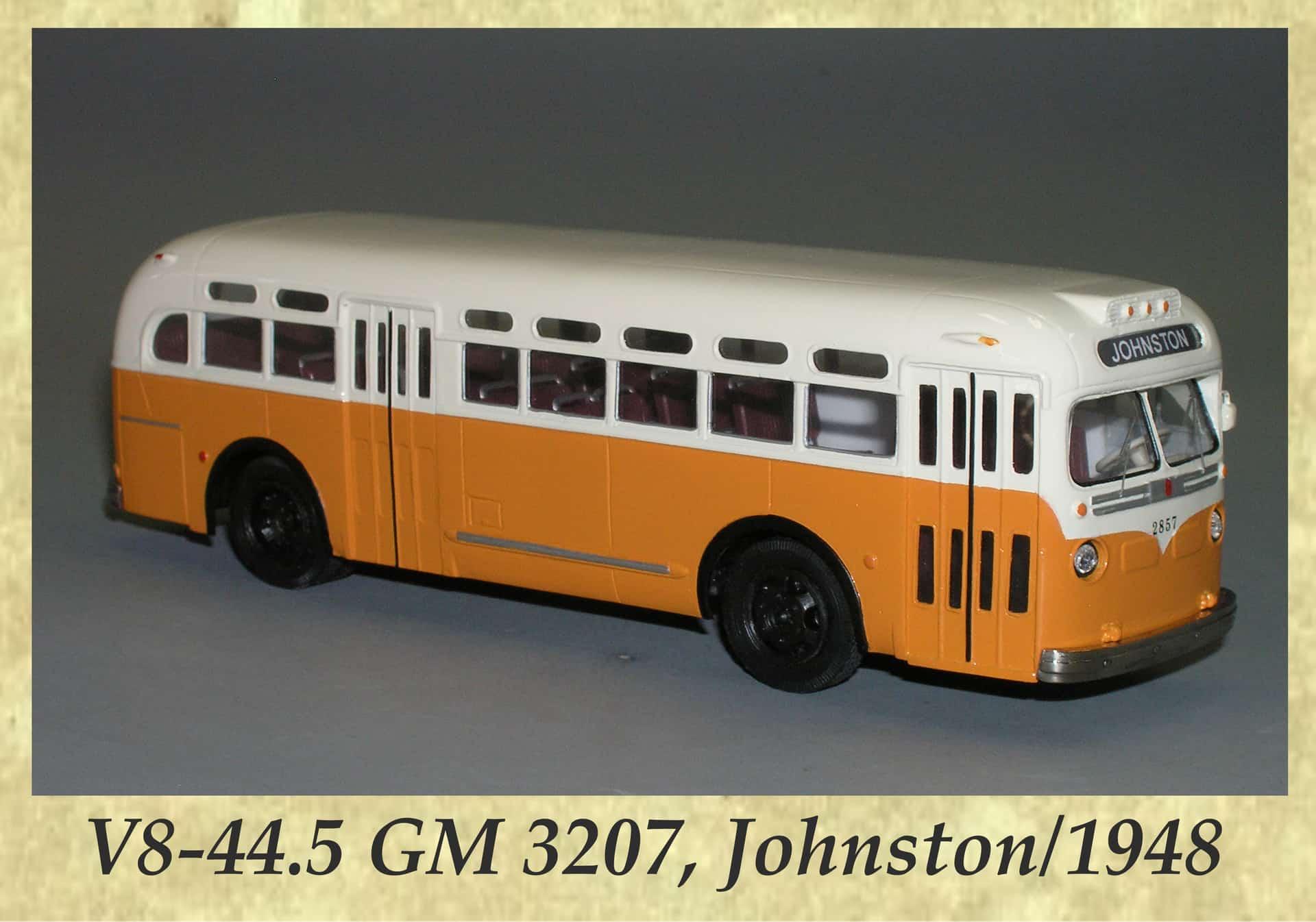 V8-44.5 GM 3207, Johnston 1948