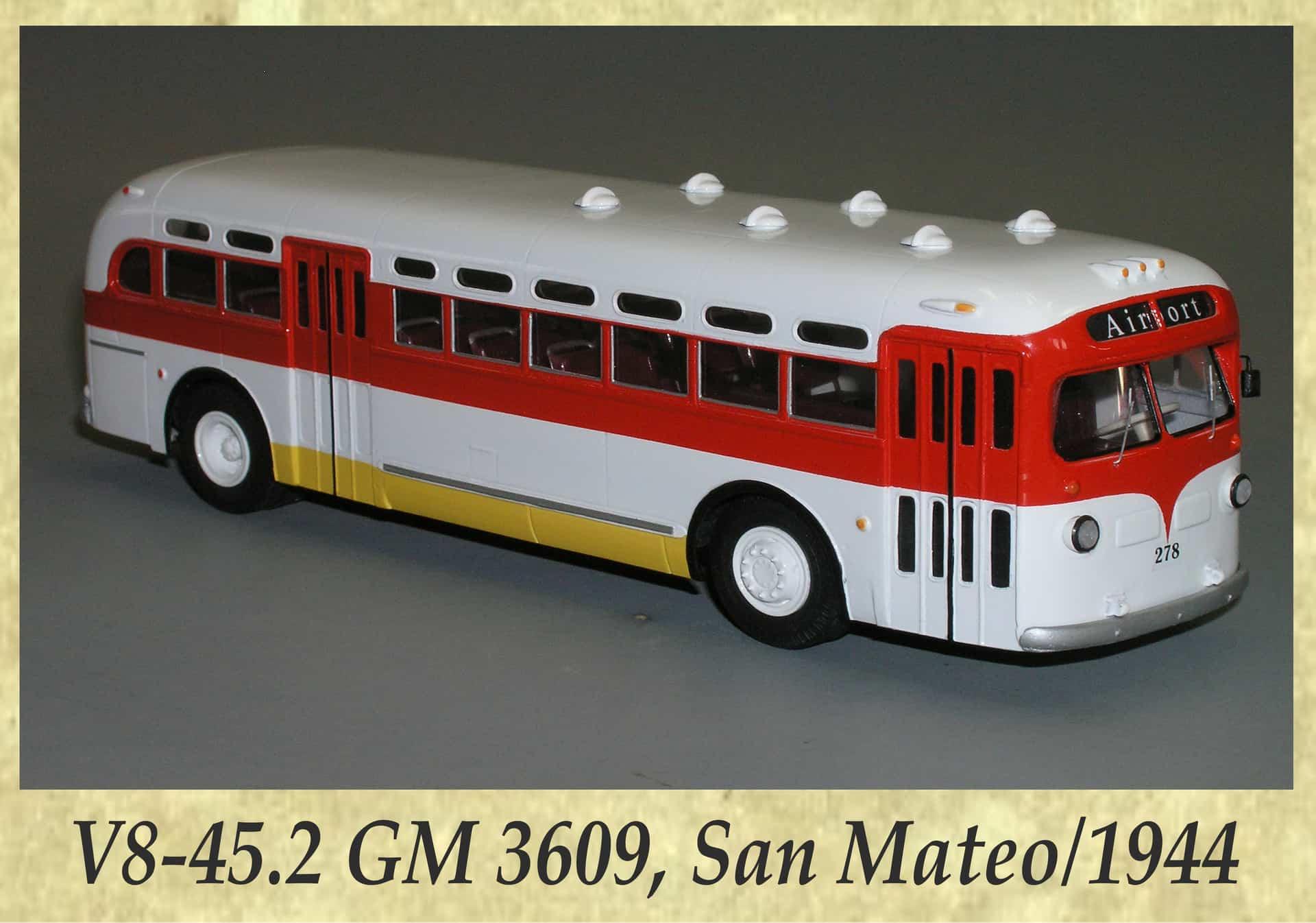 V8-45.2 GM 3609, San Mateo 1944