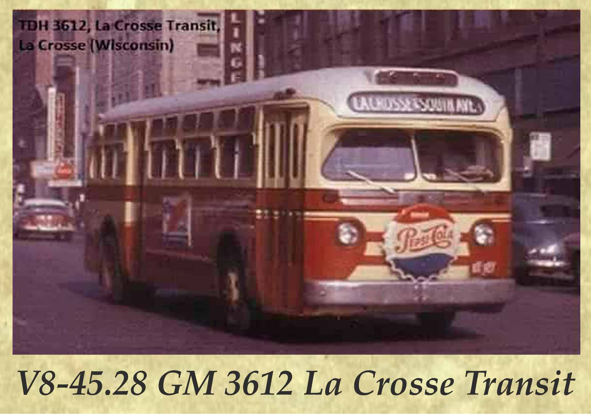 V8-45.28 GM 3612 La Crosse Transit