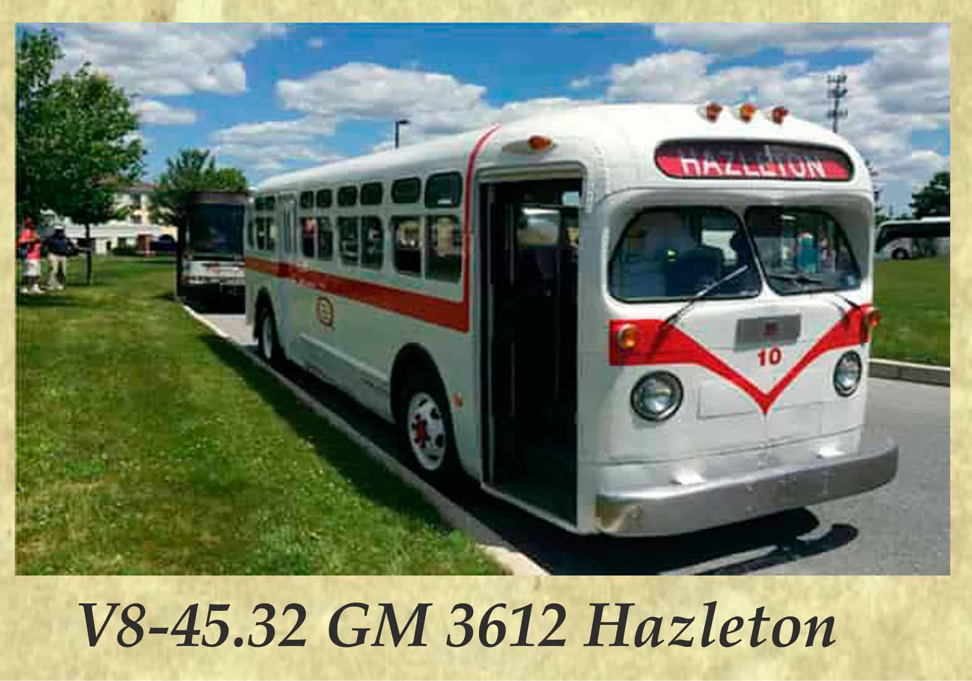 V8-45.32 GM 3612 Hazleton
