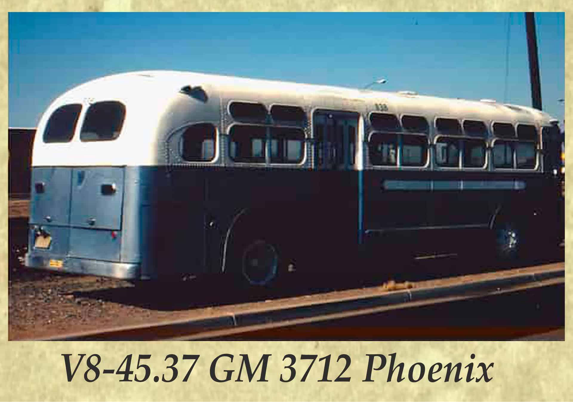 V8-45.37 GM 3712 Phoenix
