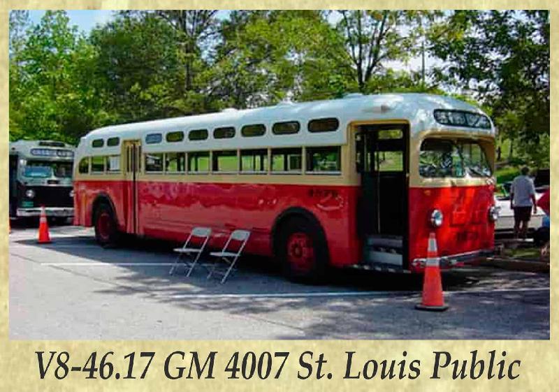 V8-46.17 GM 4007 St. Louis Public