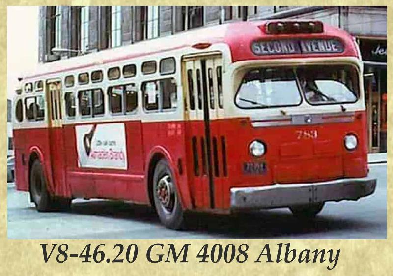 V8-46.20 GM 4008 Albany