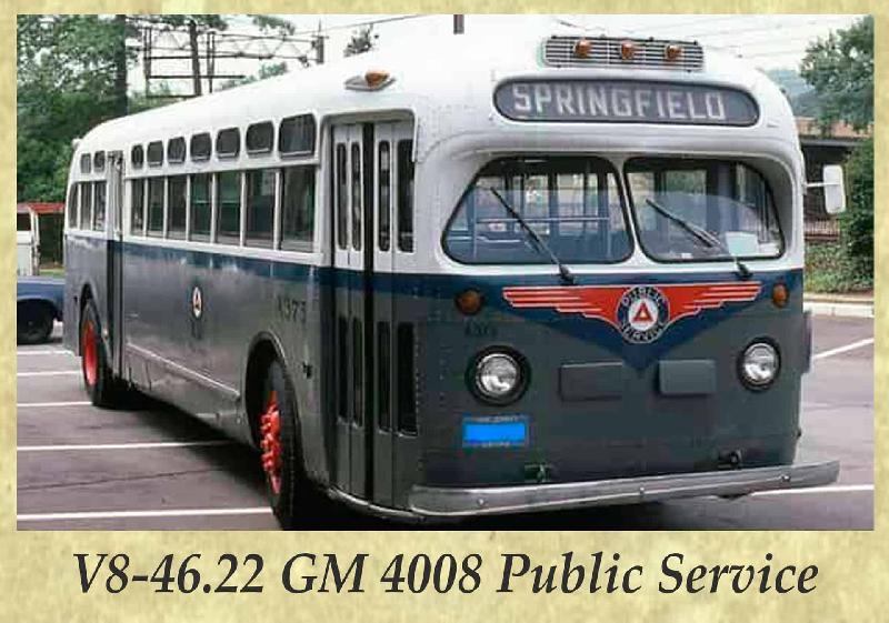 V8-46.22 GM 4008 Public Service