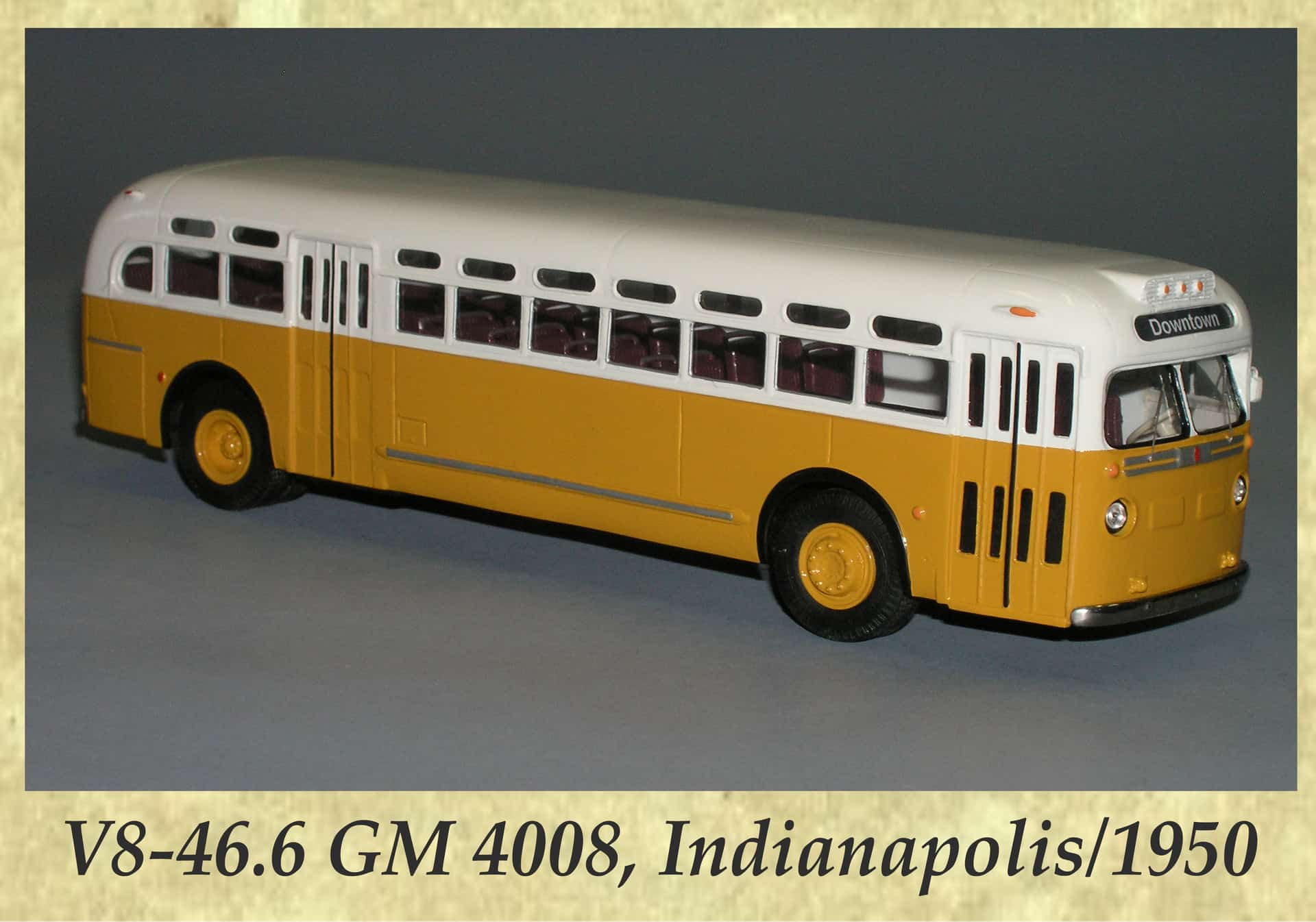 V8-46.6 GM 4008, Indianapolisn1950