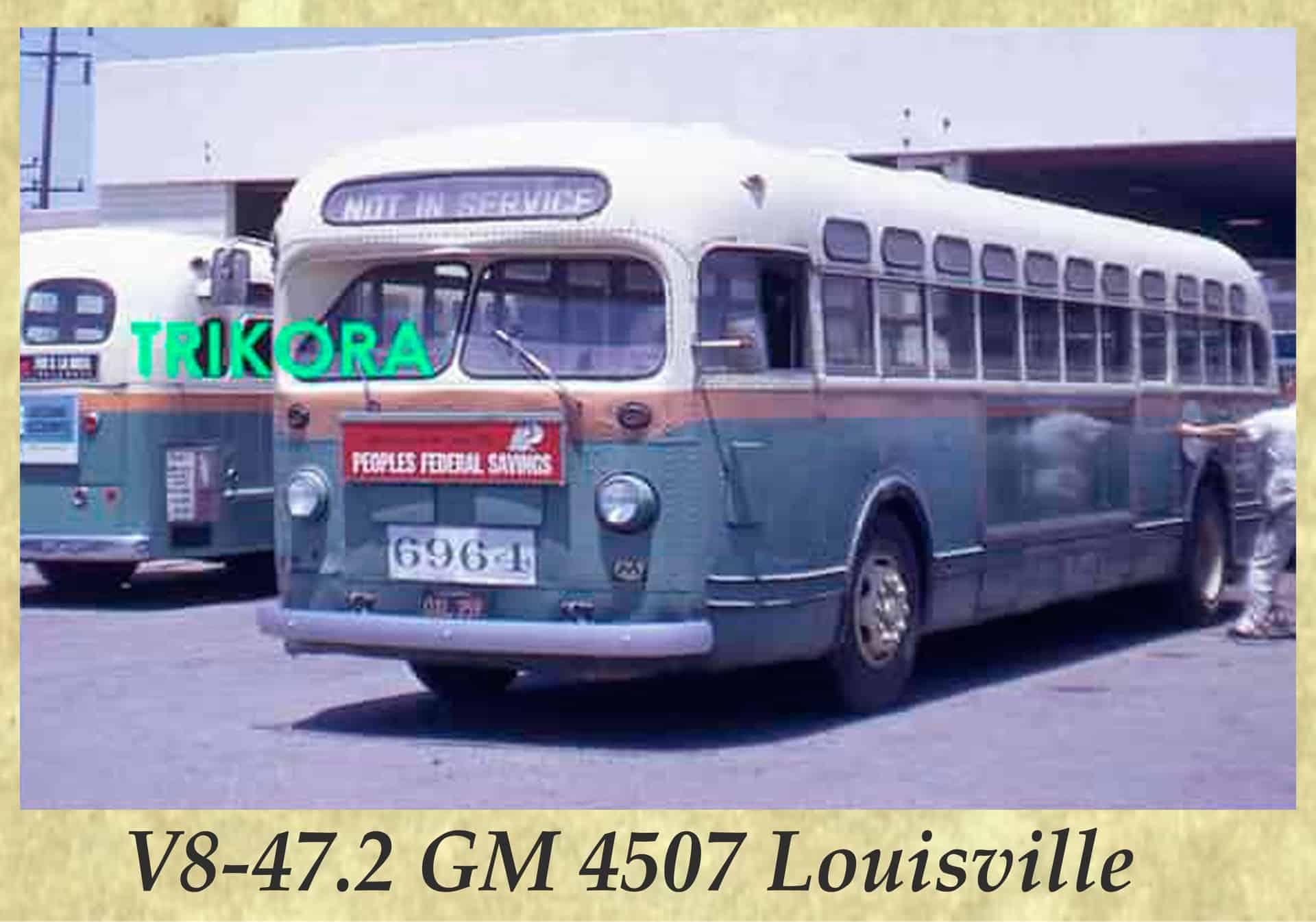 V8-47.2 GM 4507 Louisville