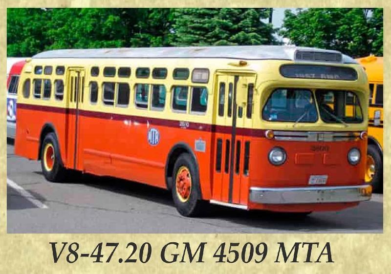 V8-47.20 GM 4509 MTA
