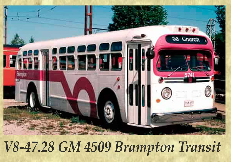 V8-47.28 GM 4509 Brampton Transit