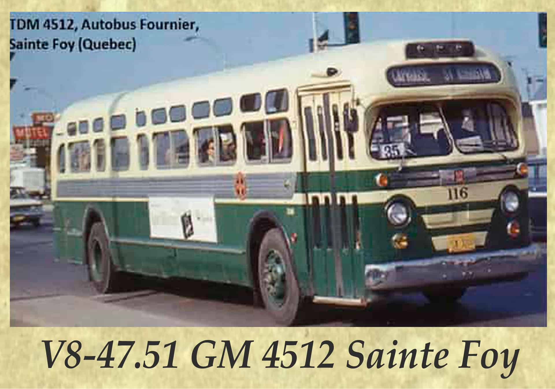 V8-47.51 GM 4512 Sainte Foy
