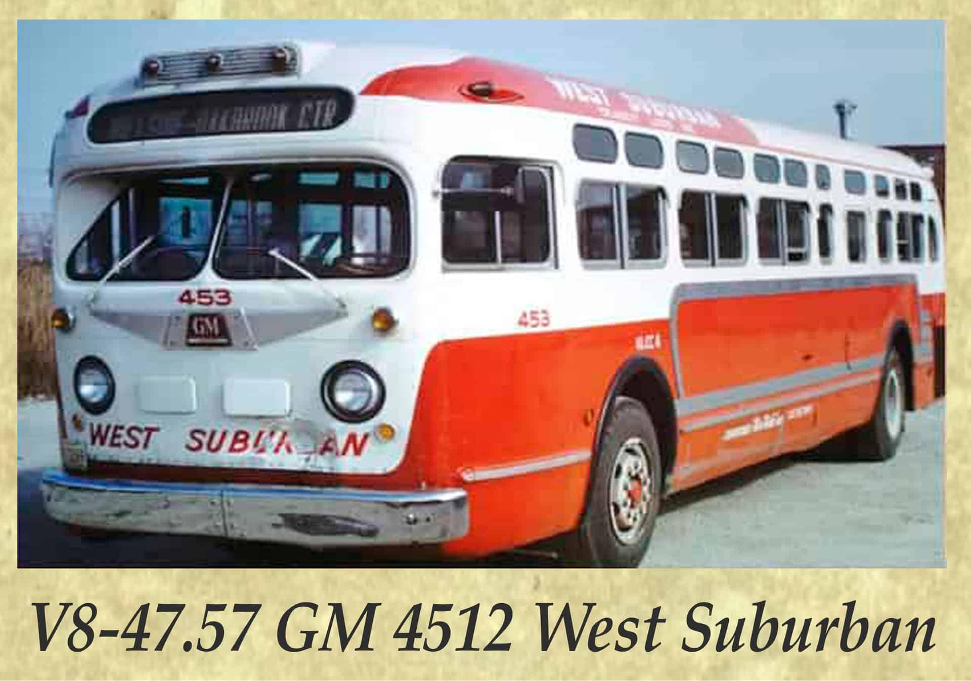 V8-47.57 GM 4512 West Suburban