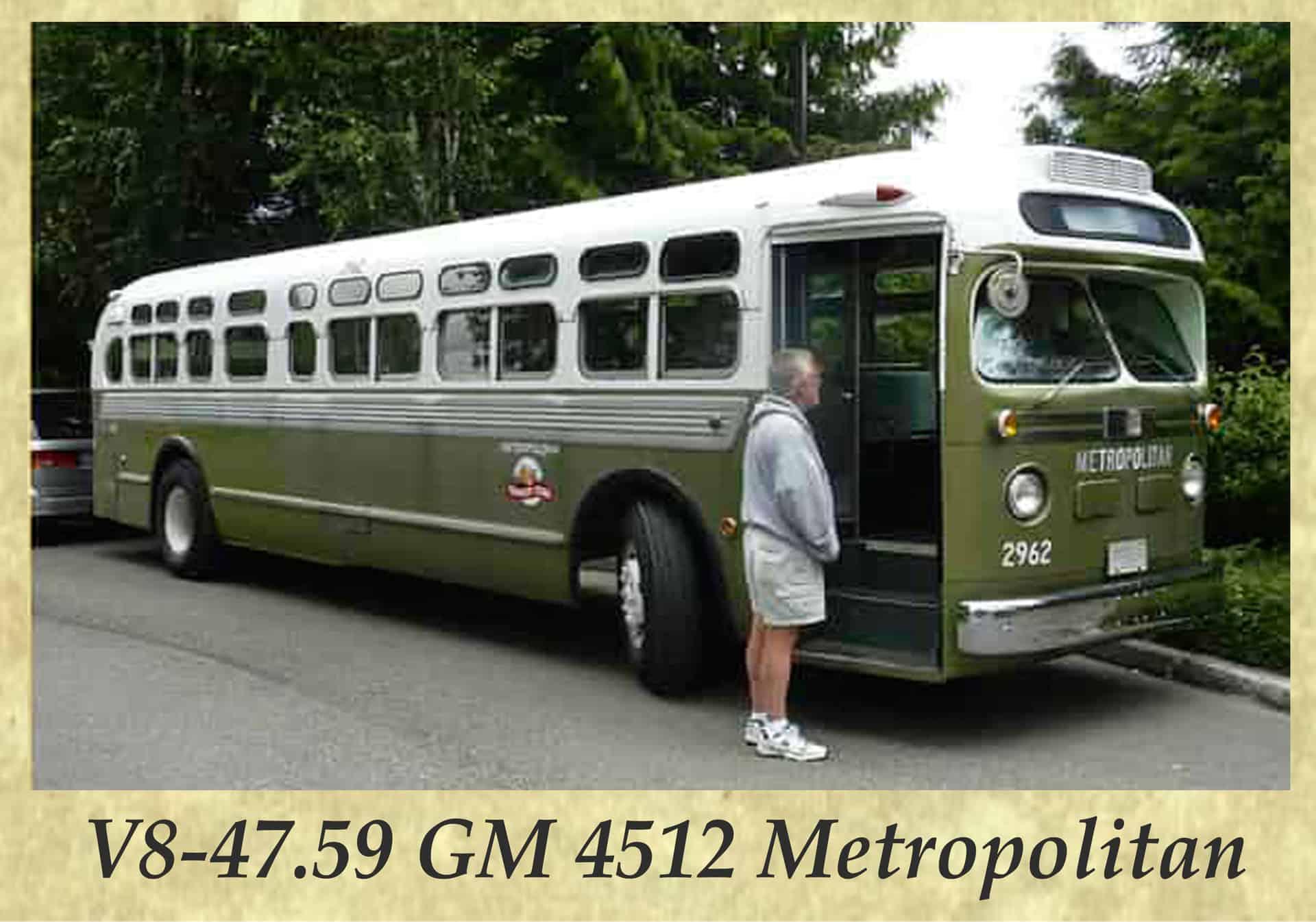 V8-47.59 GM 4512 Metropolitan