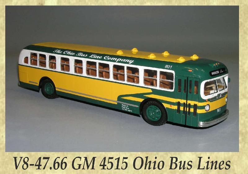 V8-47.66 GM 4515 Ohio Bus Lines
