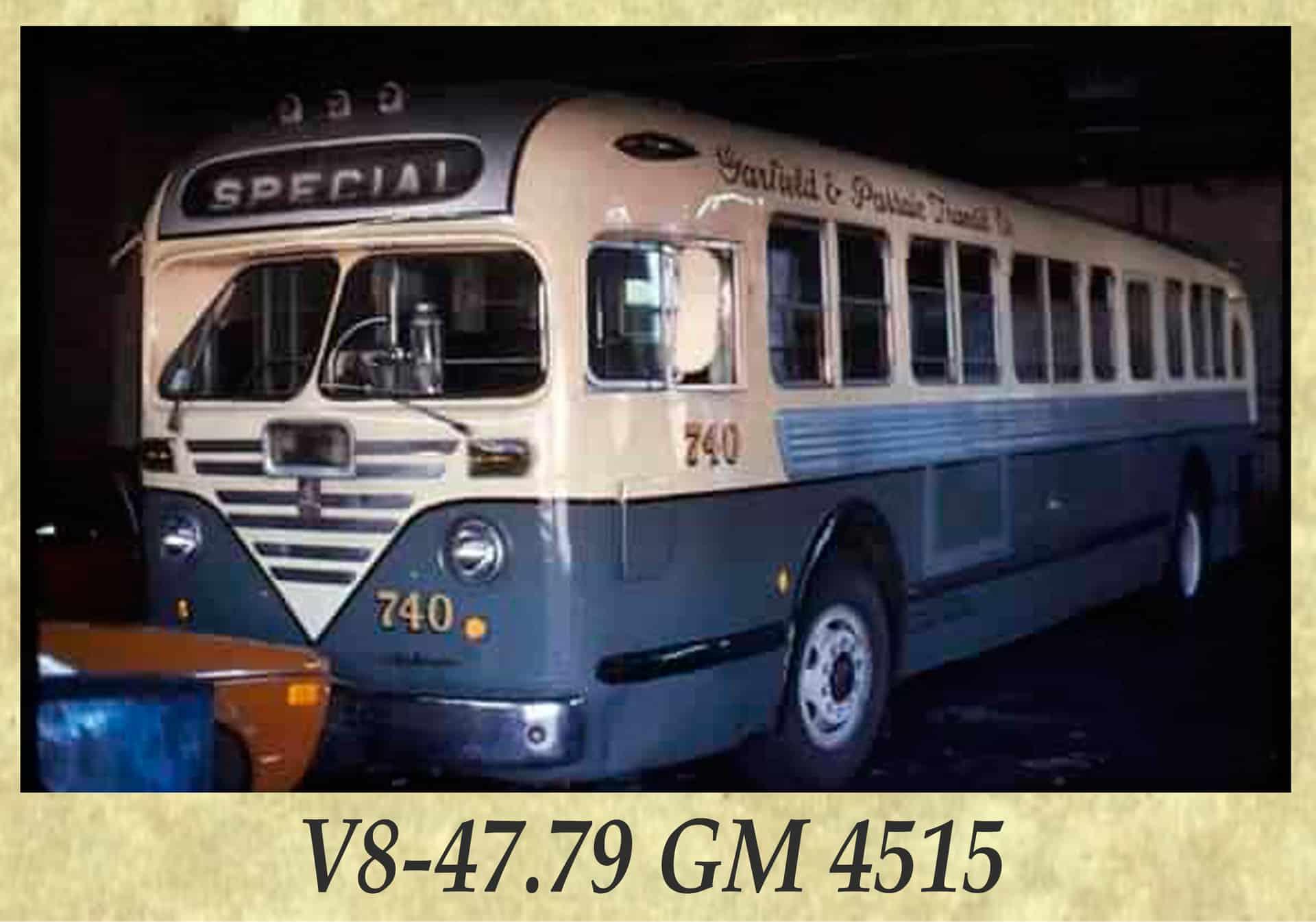 V8-47.79 GM 4515