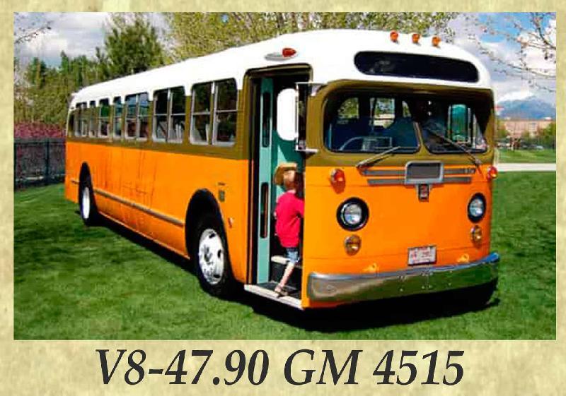 V8-47.90 GM 4515
