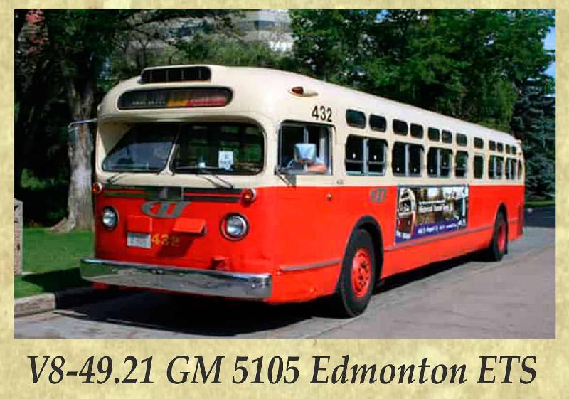V8-49.21 GM 5105 Edmonton ETS