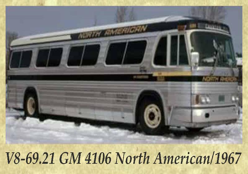 V8-69.21 GM 4106 North American 1967
