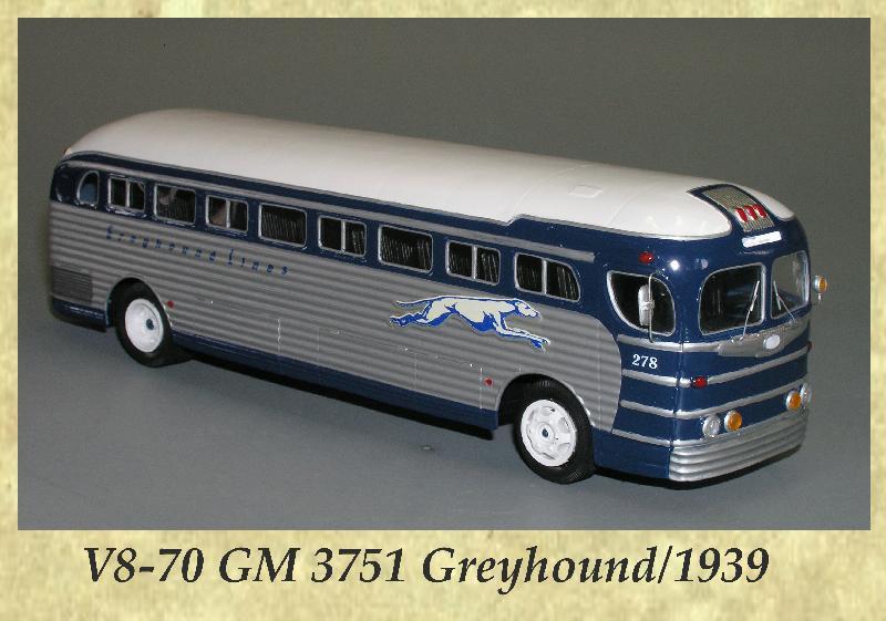 V8-70 GM 3751 Greyhound 1939