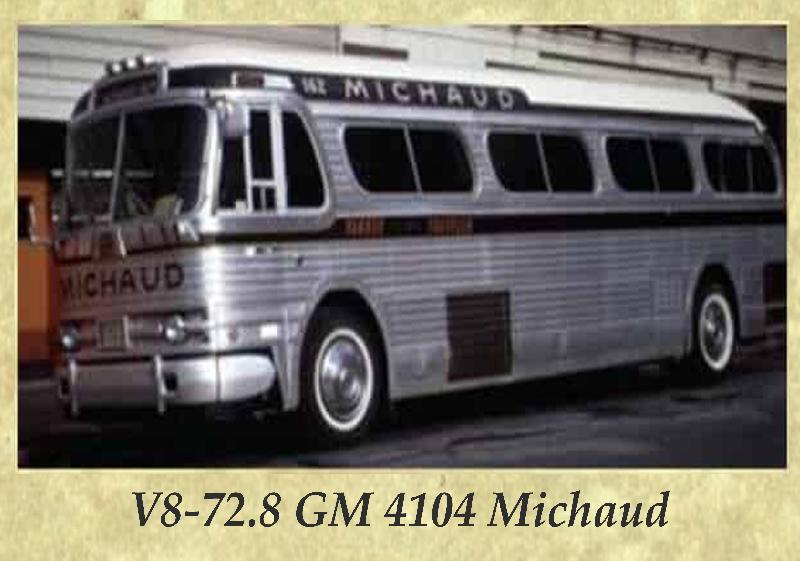 V8-72.8 GM 4104 Michaud