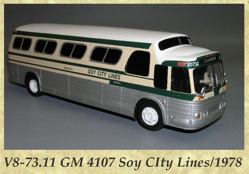 V8-73.11 GM 4107 Soy CIty Lines 1978