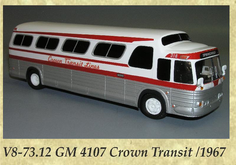 V8-73.12 GM 4107 Crown Transit 1967