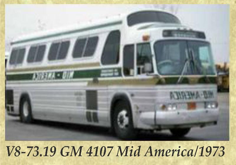 V8-73.19 GM 4107 Mid America 1973