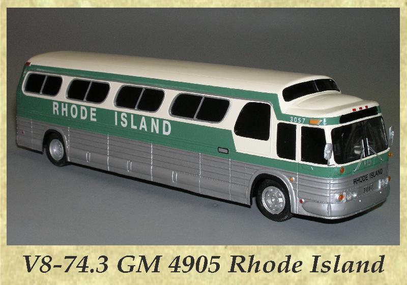 V8-74.3 GM 4905 Rhode Island