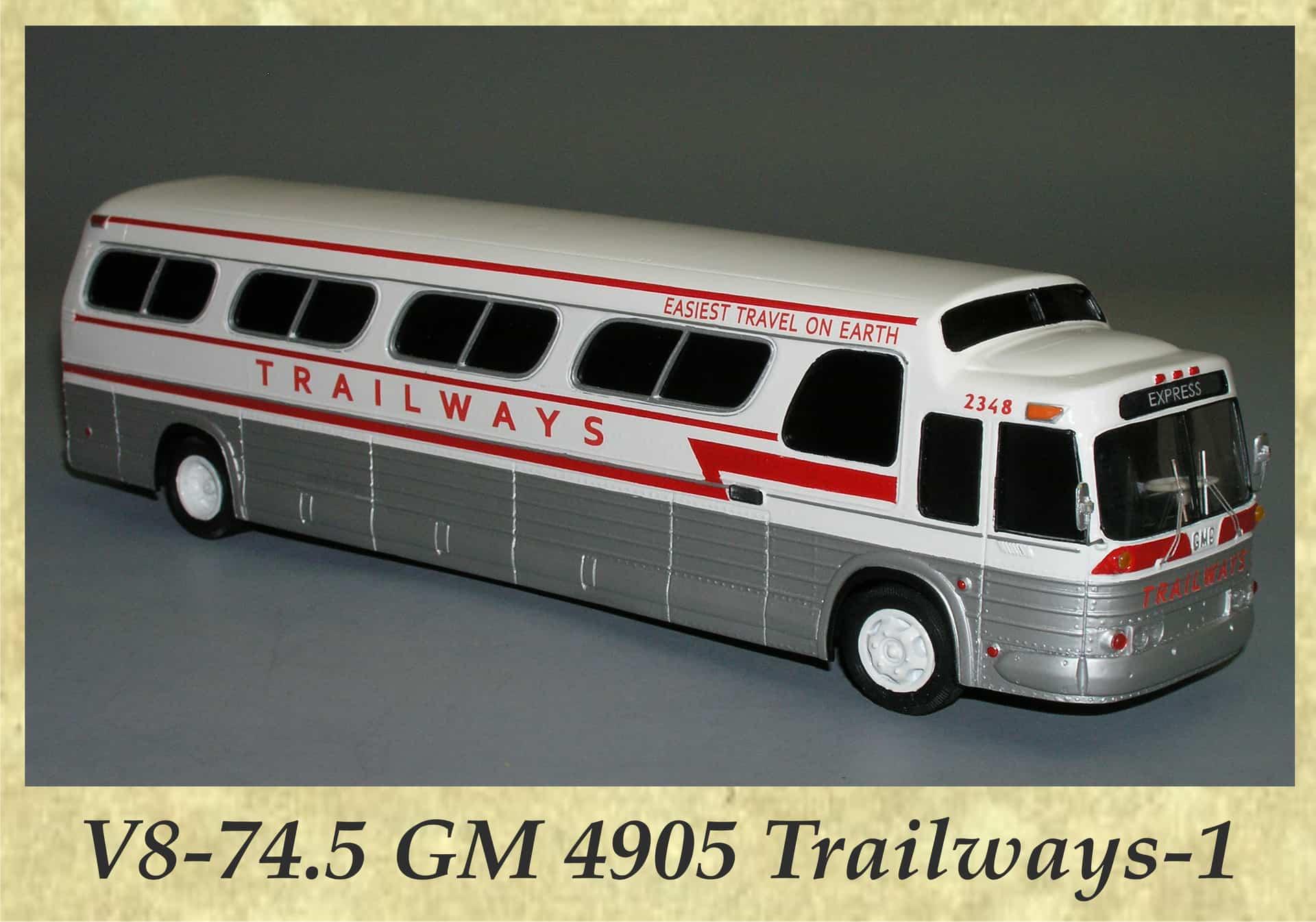 V8-74.5 GM 4905 Trailways-1
