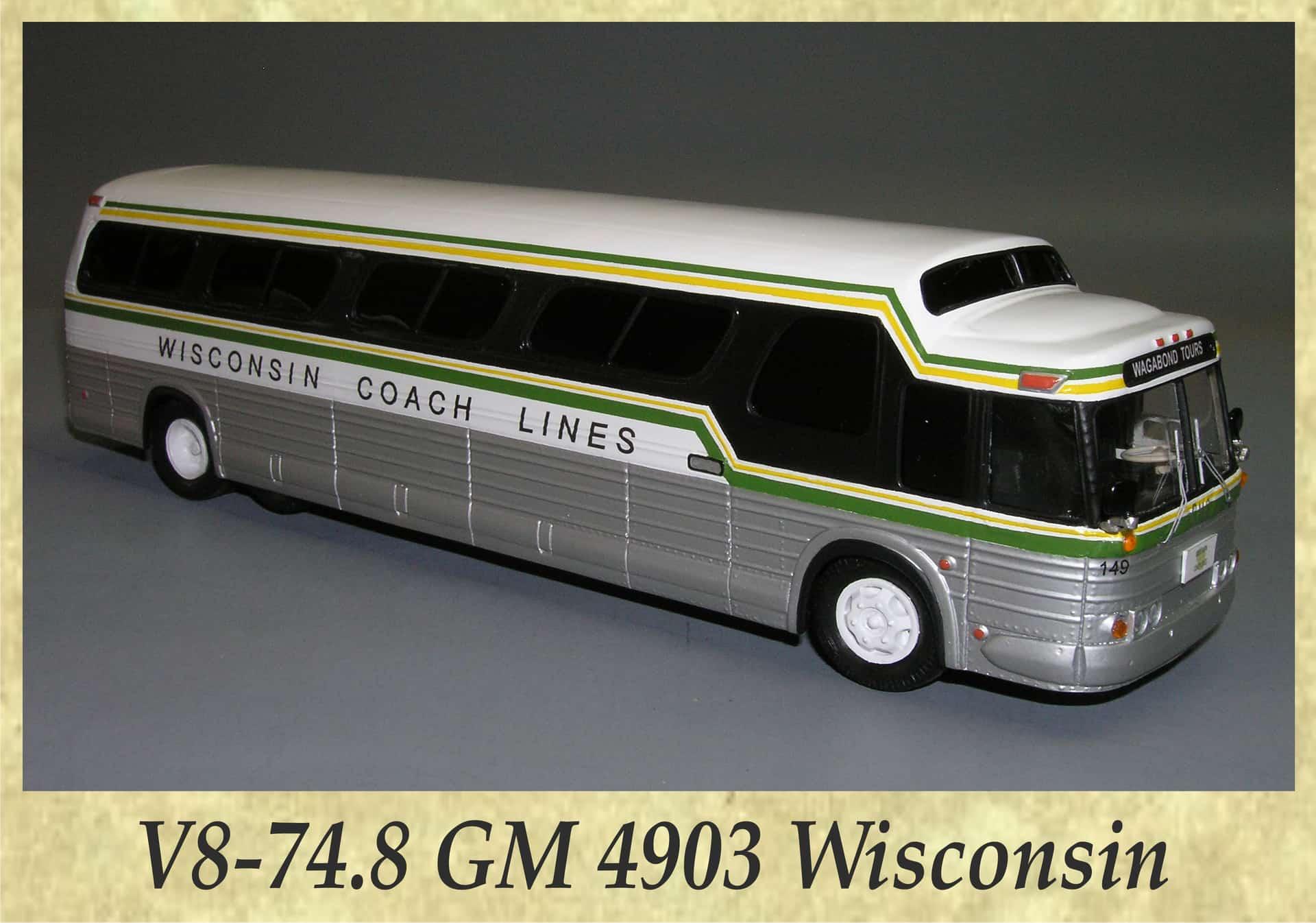 V8-74.8 GM 4903 Wisconsin