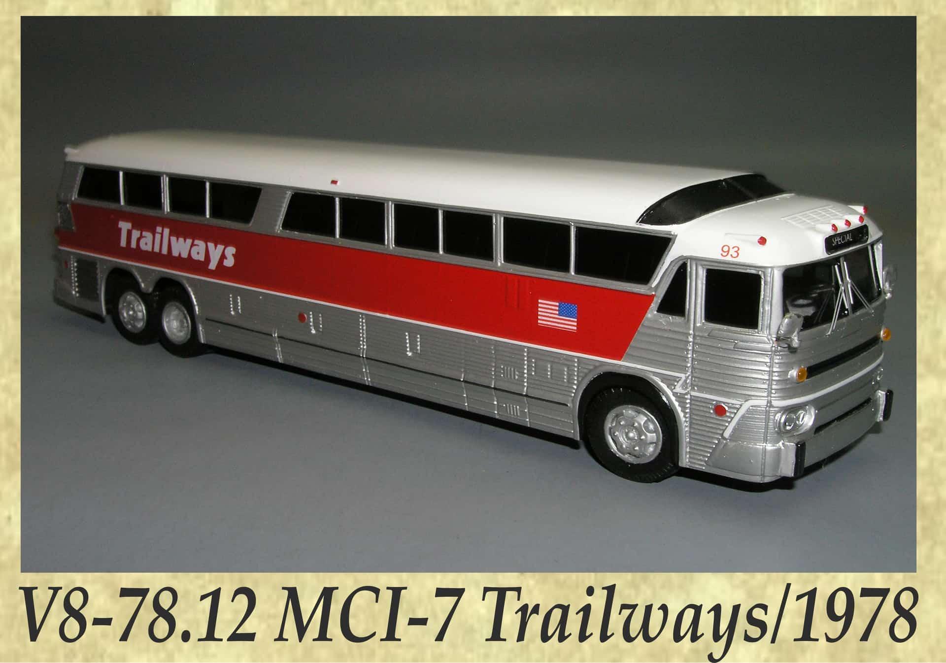 V8-78.12 MCI-7 Trailways 1978