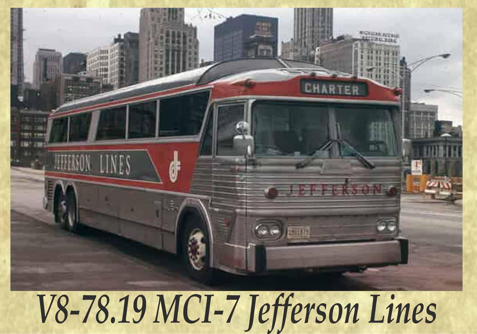 V8-78.19 MCI-7 Jefferson Lines
