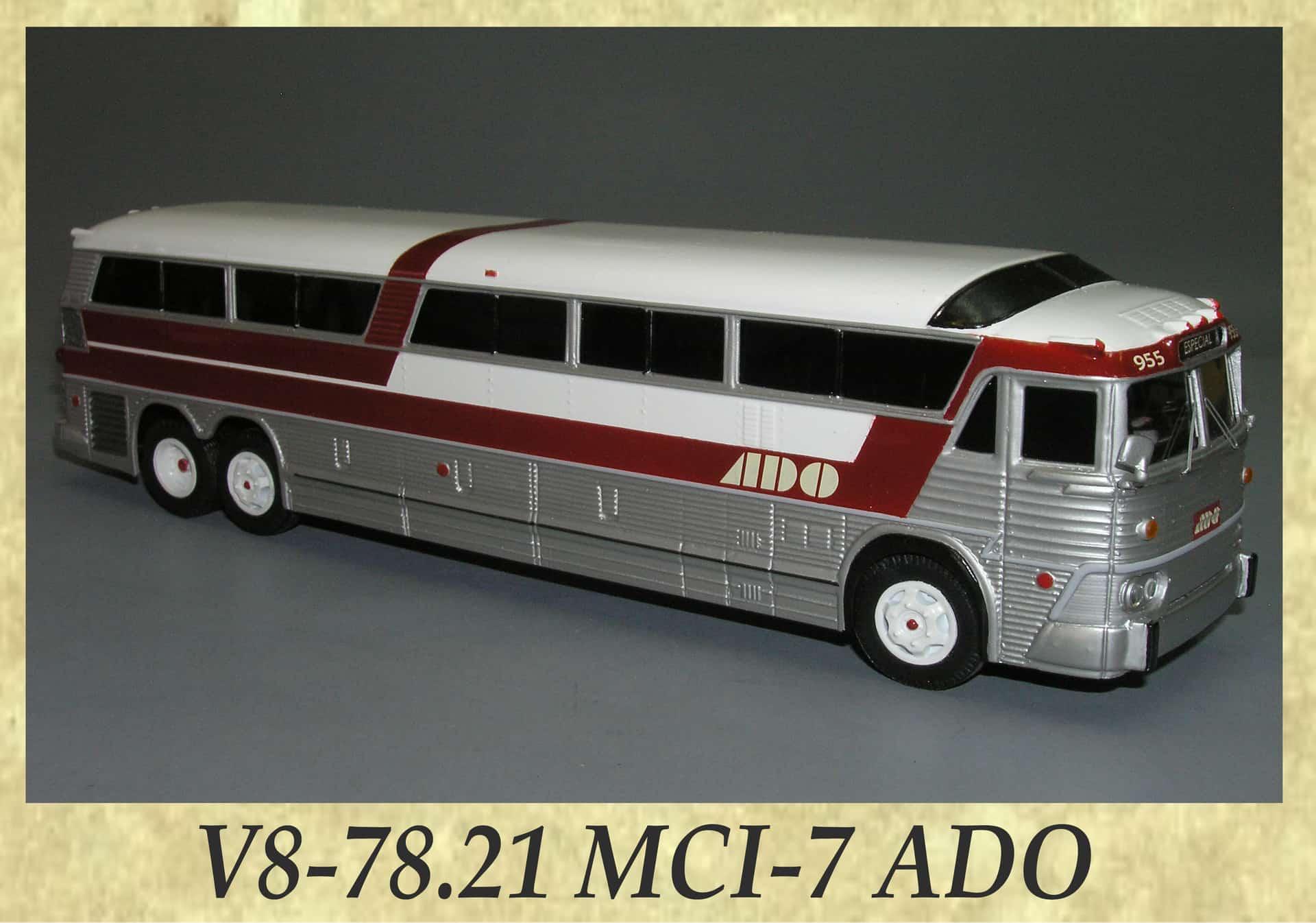 V8-78.21 MCI-7 ADO