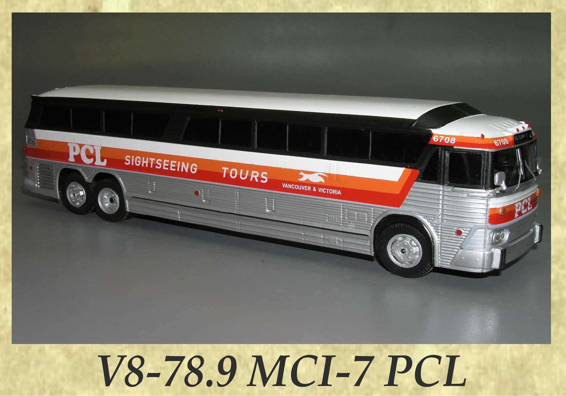 V8-78.9 MCI-7 PCL