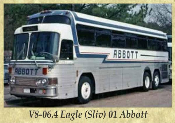 V8-06.4 Eagle (Sliv) 01 Abbott