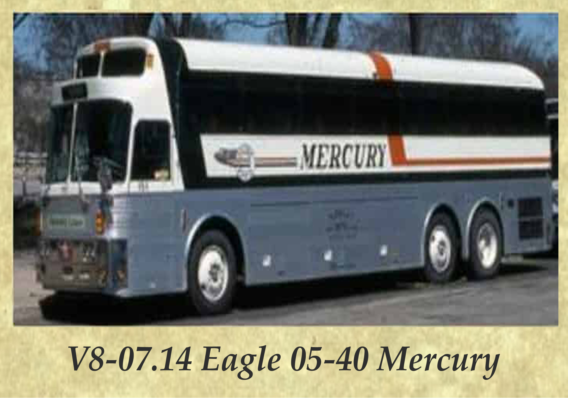 V8-07.14 Eagle 05-40 Mercury