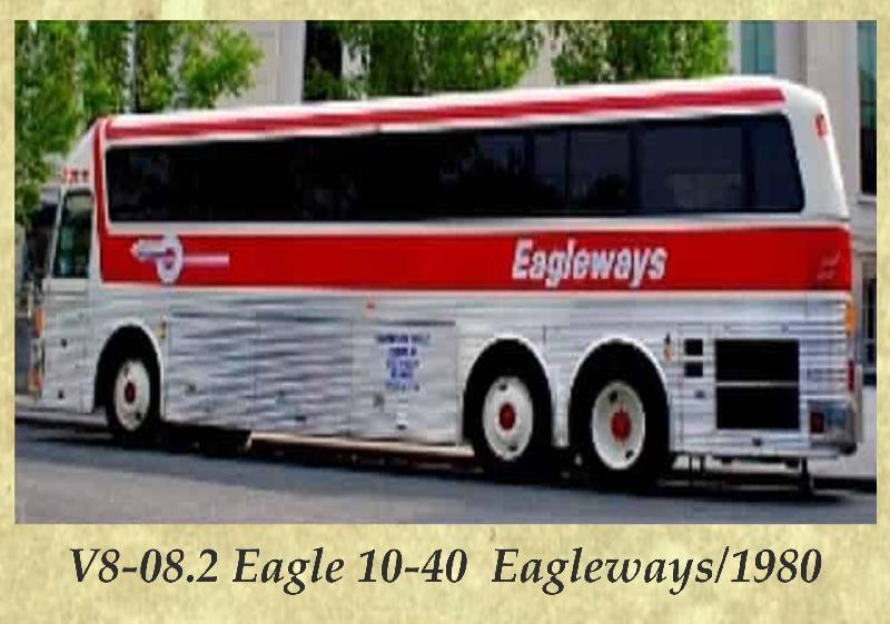 V8-08.2 Eagle 10-40 Eagleways 1980