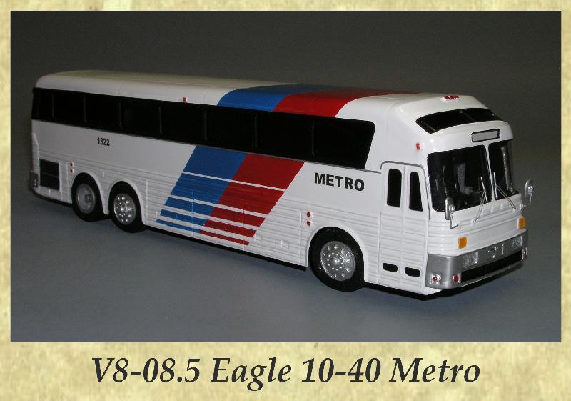 V8-08.5 Eagle 10-40 Metro