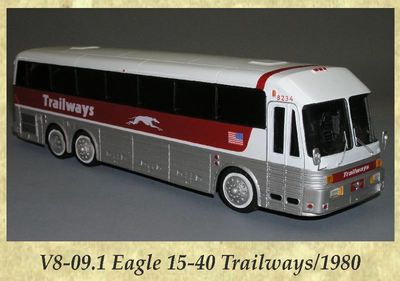 V8-09.1 Eagle 15-40 Trailways 1980