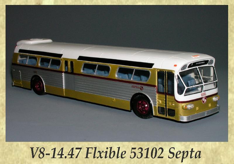 V8-14.47 Flxible 53102 Septa