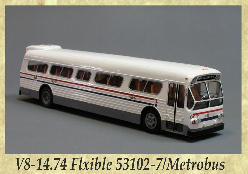 V8-14.74 Flxible 53102-7, Metrobus